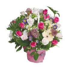 꽃다발-34
